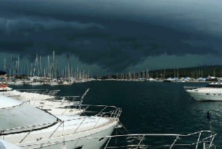 Marina hurricane preparation tips for the next major storm