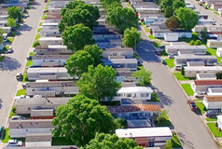 Manufactured Housing Producer Spotlight