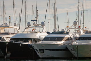 Off-season marina tips for your commercial marine clients