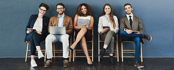 You are currently viewing 6 ways to recruit new insurance employees
