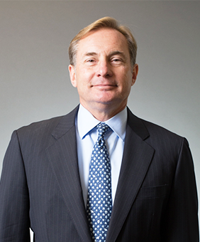 Chris L. Walker, Chief Executive Officer