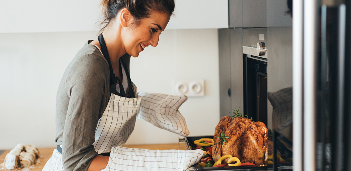 Thanksgiving safety tips for personal lines clients