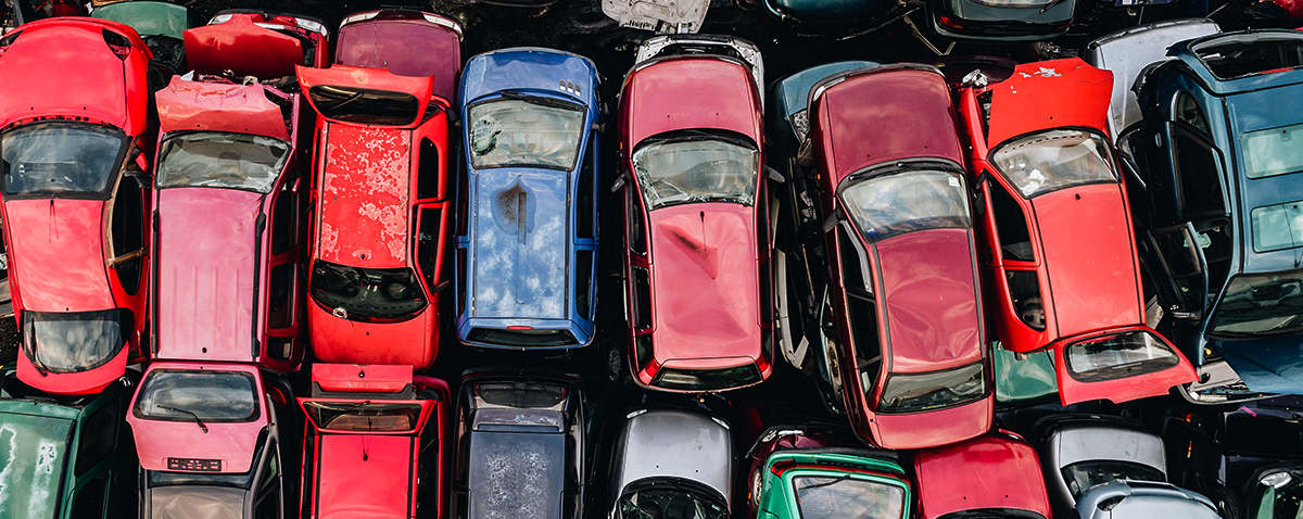 Top reasons to add Automotive Recyclers insurance to grow your book