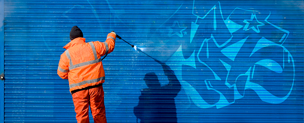 You are currently viewing How to reduce after-hours vandalism at your business